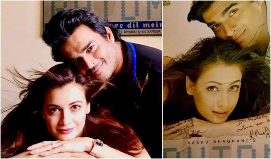 15 Years of RHTDM: Madhavan and Dia Mirza recreate the moment!