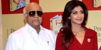 Shilpa Shetty's father Surendra Shetty passed away due to heart attack