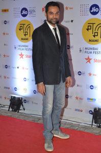 Mami Film Festival: Abhay deol