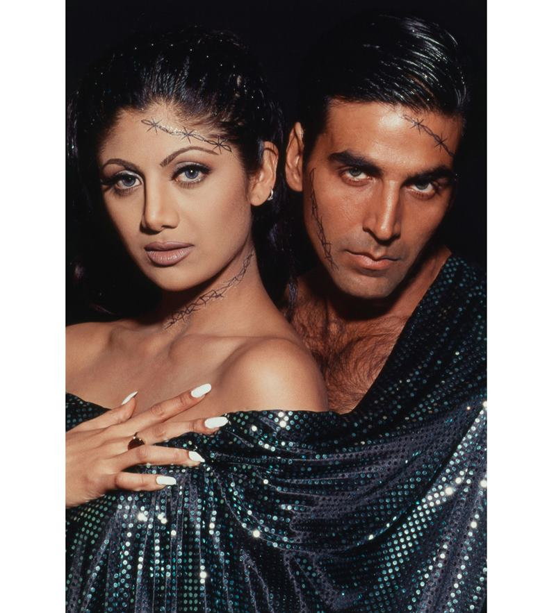 10 Relationships that did not end well for Bollywood Celebs- Akshay-Shilpa