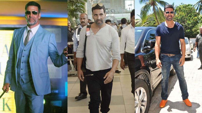 Vote and Decide: Who is the Most Stylish Bollywood Actor?- Akshay