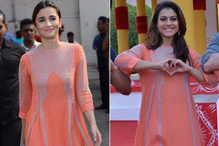 Shivaay Vs Ae Dil Hai Mushkil Effect: Alia Bhatt Has Replaced Kajol As Karan Johar's Lucky Charm