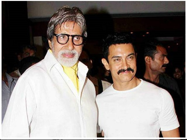 Amitabh-Aamir starrer Thugs of Hindostan's budget is 160 crores!