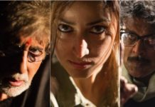 Sarkar 3: Check Out The First Look Of The Starcast of Sarkar 3