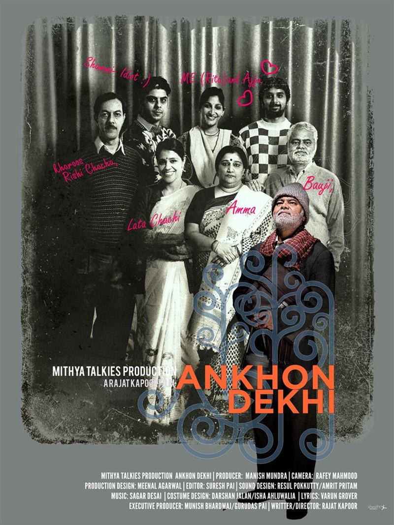 Top 10 Offbeat Bollywood Movies that are a treat to watch- Ankhon Dekhi