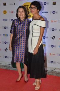 MAMI Film Festival: Anupama and Kiran