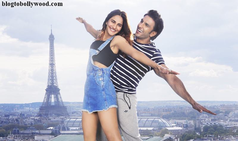 Befikre 3rd Day Collection: First Weekend Box Office Collection Report