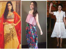 Best Dressed Celebs This Week