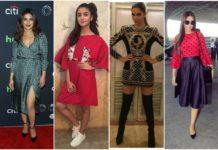 Best Dressed Celebs This Week: Deepika Padukone, Anushka Sharma & More