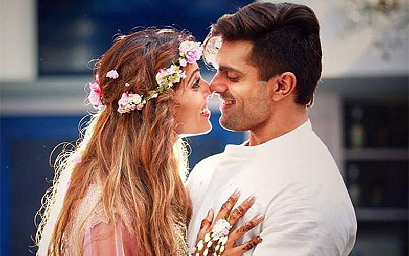 Hottest Married Couples of Bollywood- Bipasha-Karan
