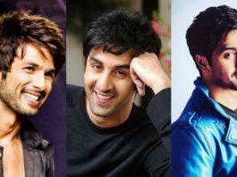 Top 10 Cute Bollywood Actors