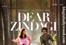The First Look of Dear Zindagi is here and it is so refreshingly good!