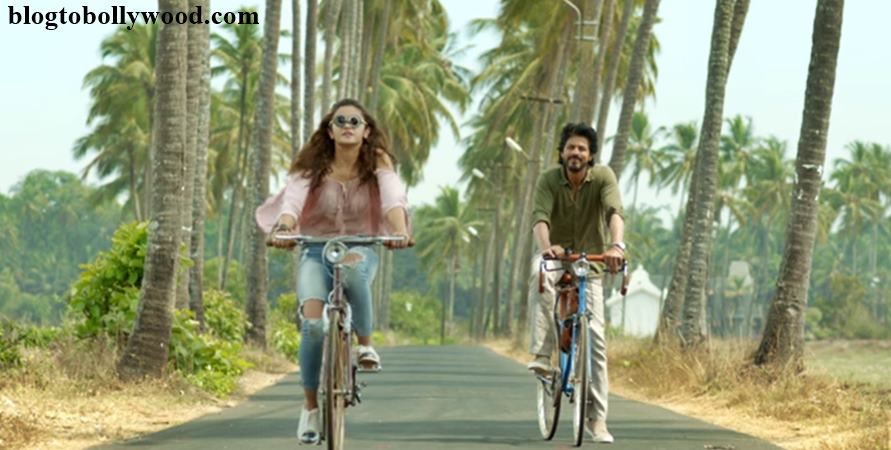 Censor Passes Dear Zindagi With Zero Cuts, Said It Would Be A Crime To Cut Even One Shot From The Film