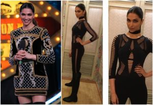 Best Dressed This Week: Deepika Padukone