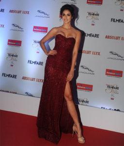 Disha Patani at Filmfare Glamour and Style Awards