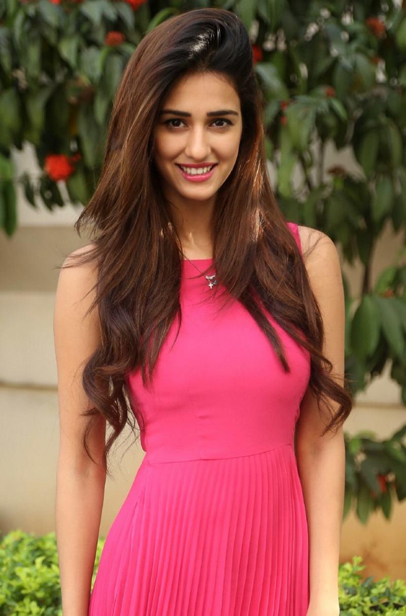 Cute Actresses Of Bollywood - Disha Patani