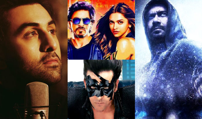 Box Office Verdict: Shivaay, ADHM & Other Diwali Releases From 2011 To 2016