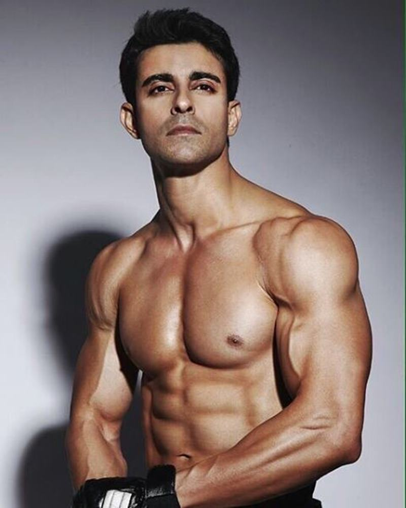 15 Hot Pics of Gautam Rode, one of the hottest hunks of Indian Television-Gautam Shoot 3
