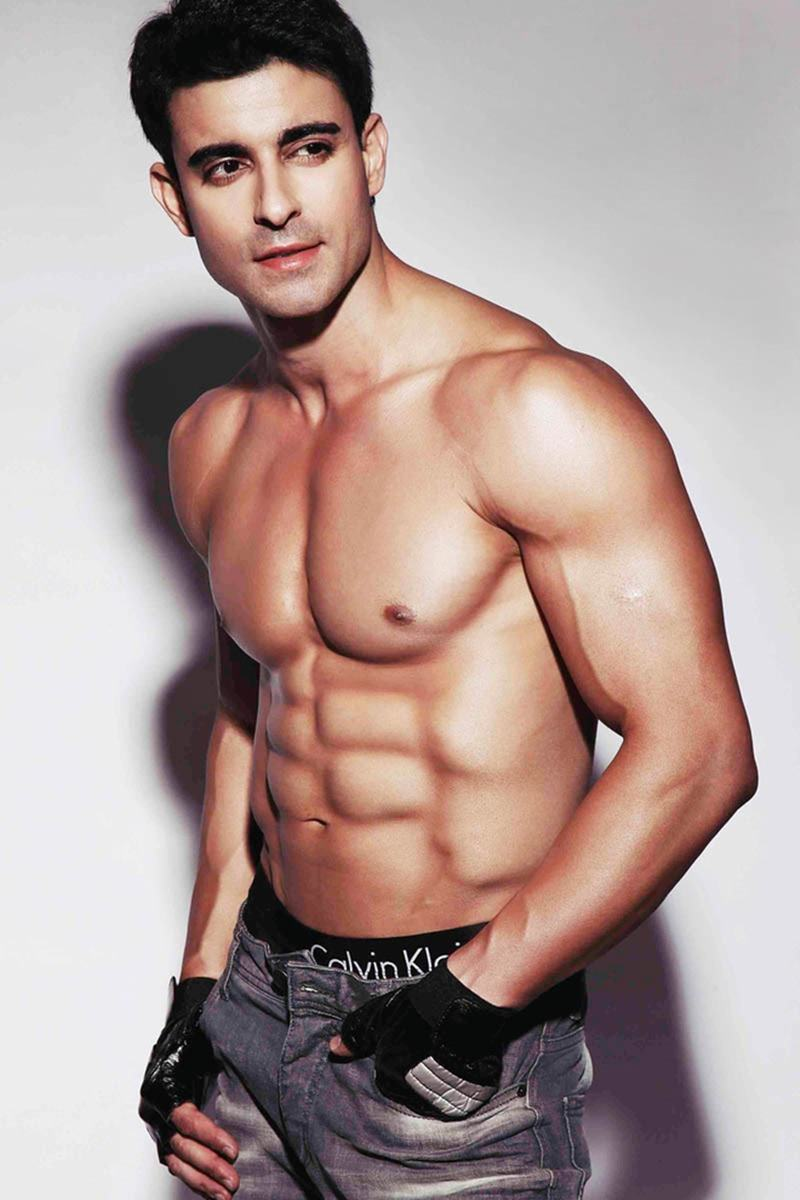 15 Hot Pics of Gautam Rode, one of the hottest hunks of Indian Television-Gautam