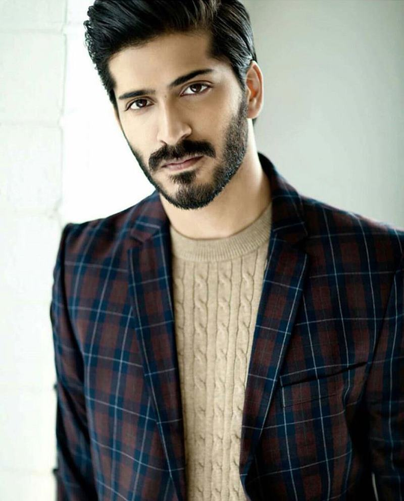 10 Interesting Facts about Harshvardhan Kapoor and Saiyami Kher, the leads of Mirzya- Harsh Sisters