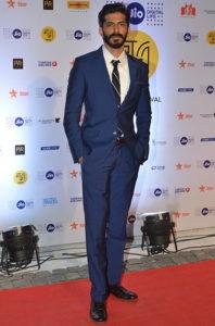 MAMI Film Festival: Harshvardhan