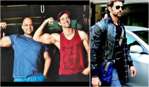 Fitness Tips from Bollywood Actors- Hrithik