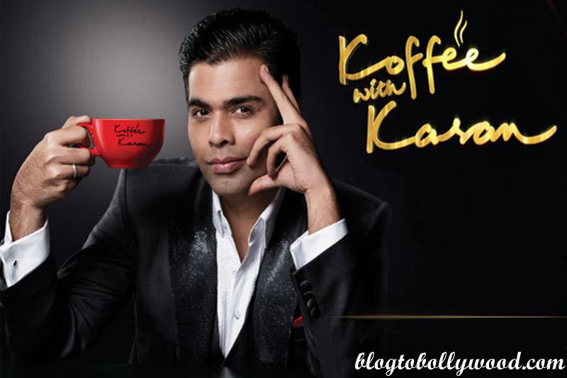 The promo of the new season of Koffee with Karan's first episode is here & its hilarious!