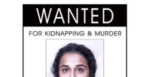 WOAH! Vidya Balan is a wanted fugitive in the First Look of Kahaani 2