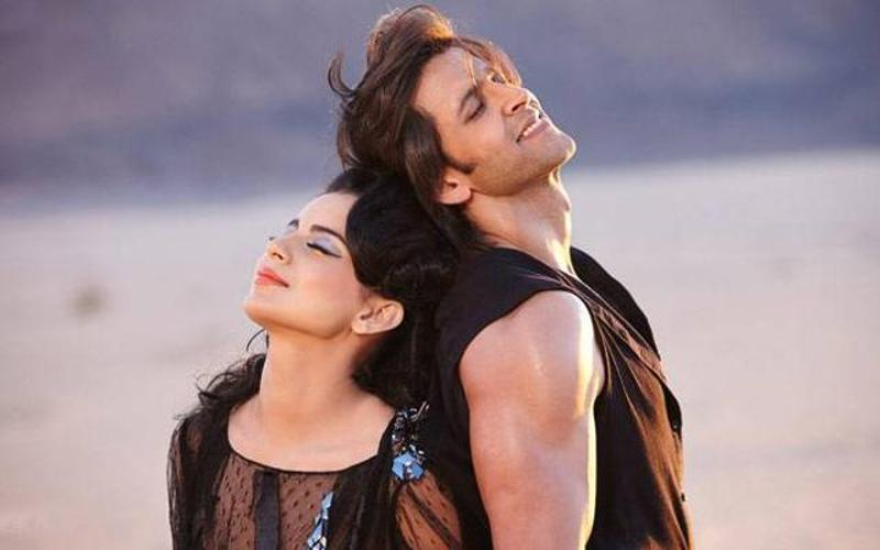 Kangana Ranaut: Hrithik would be nowhere without famous parents