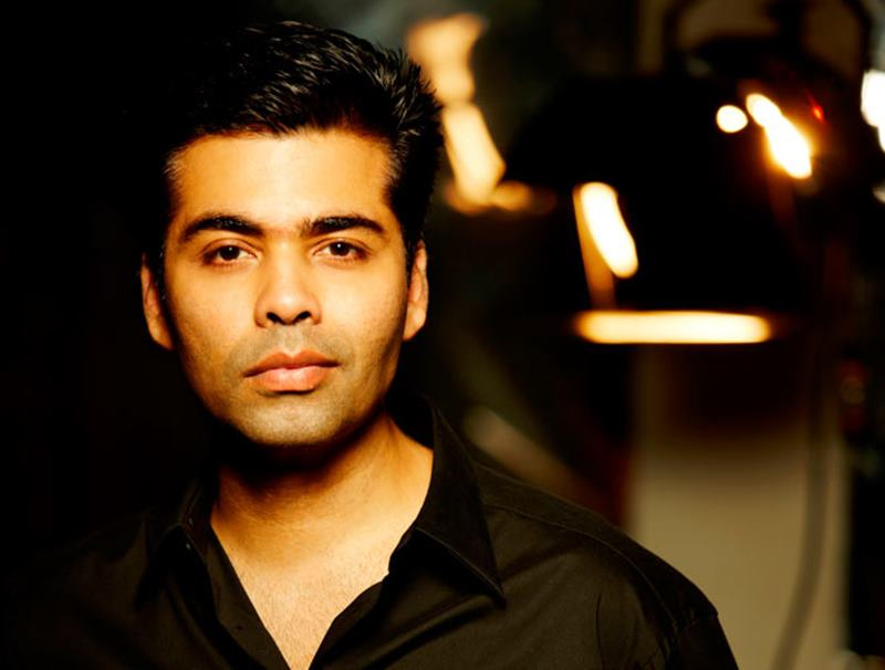 10 Most Active Bollywood Celebs on Twitter that you must follow!- Karan Johar