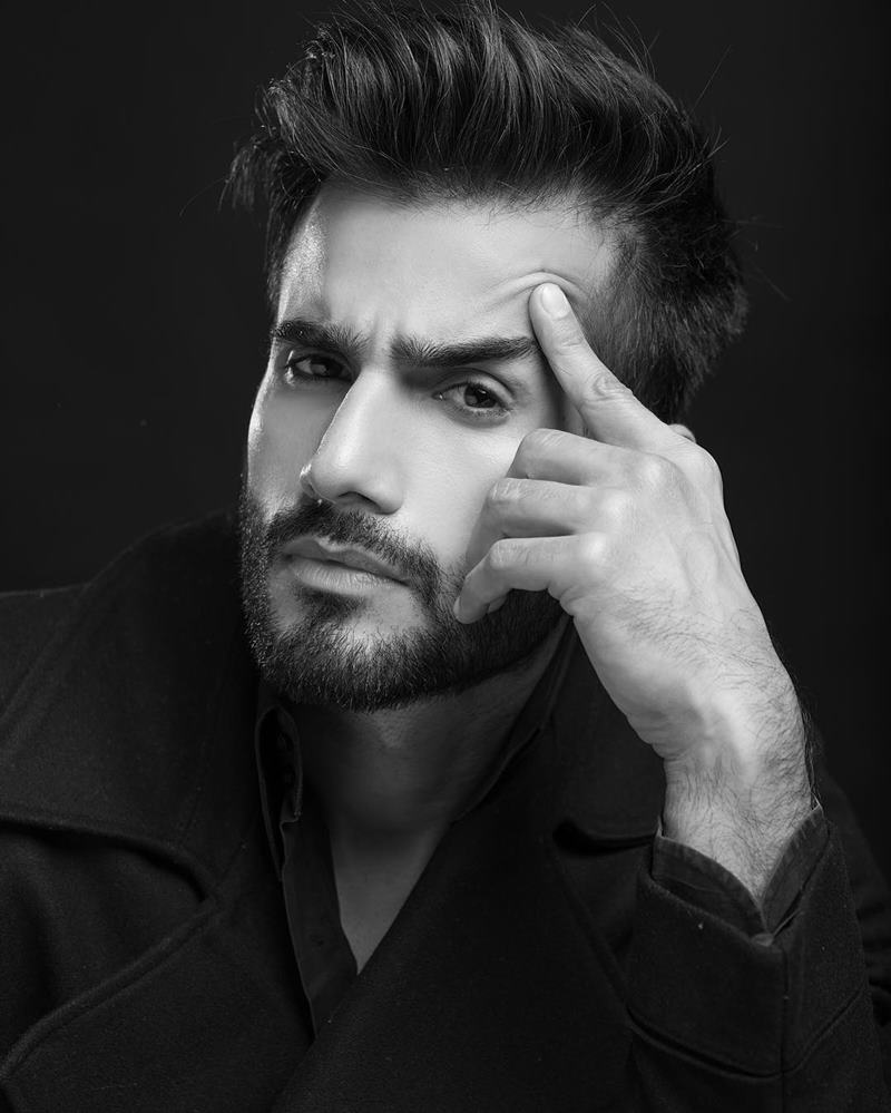 15 Pictures of Karan Tacker that will make your day brighter than it already is!- Karan Shoot 2