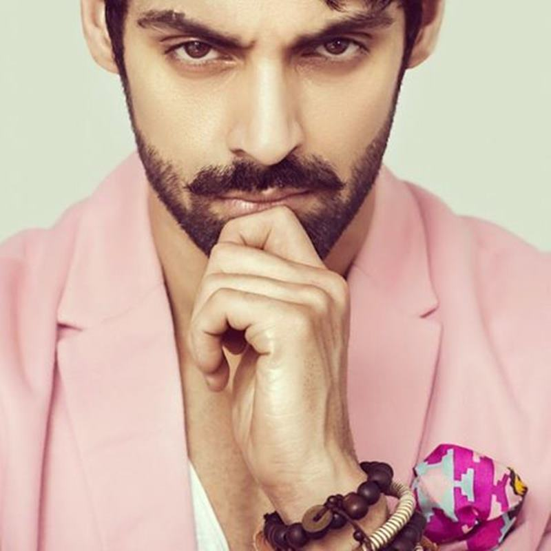 15 Hot Pics of Karan Wahi which prove that the 'Remix' boy is all grown up now- Karan Shoot 3