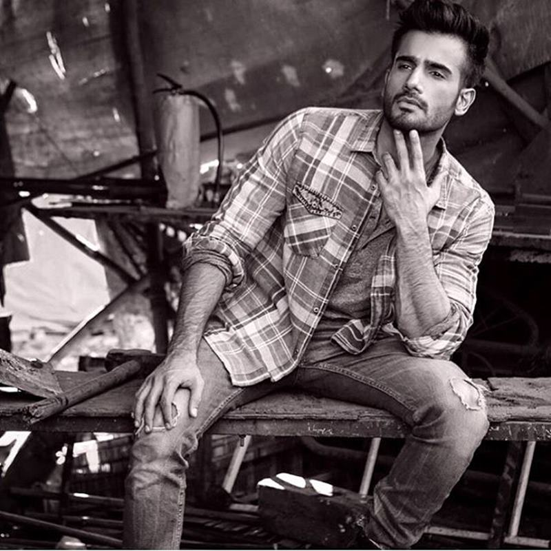 15 Pictures of Karan Tacker that will make your day brighter than it already is!- Karan Shoot 4
