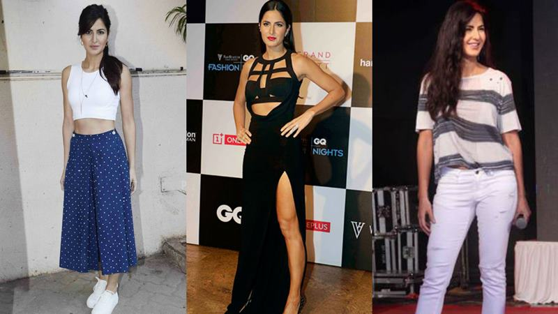 Vote Now : Who is the Most Stylish Bollywood Actress?- Katrina Fashion
