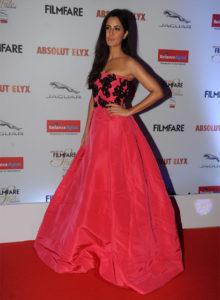 Katrina Kaif at Filmfare Glamour and Style Awards