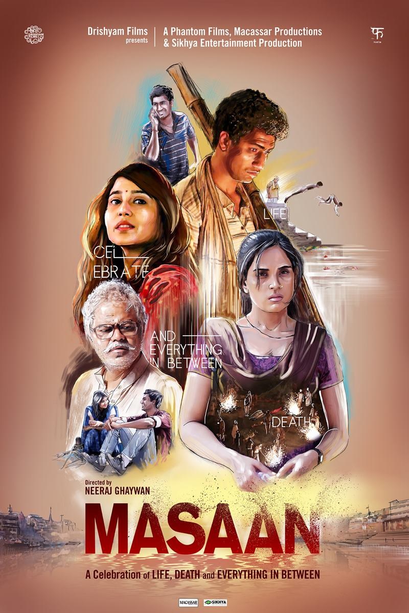 Top 10 Offbeat Bollywood Movies that are a treat to watch- Masaan