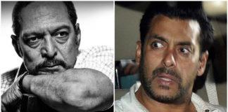Nana Patekar slams Salman Khan