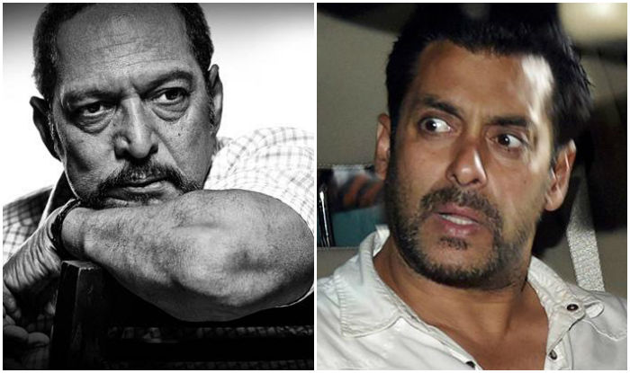 Nana Patekar slams Salman Khan: No hero can be better than the soldiers