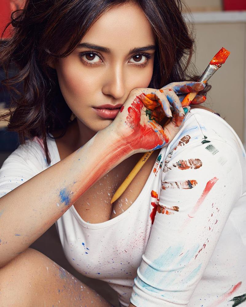 15 Hot Pics of Neha Sharma that are proof enough of her uber hotness!- Neha FHM 1