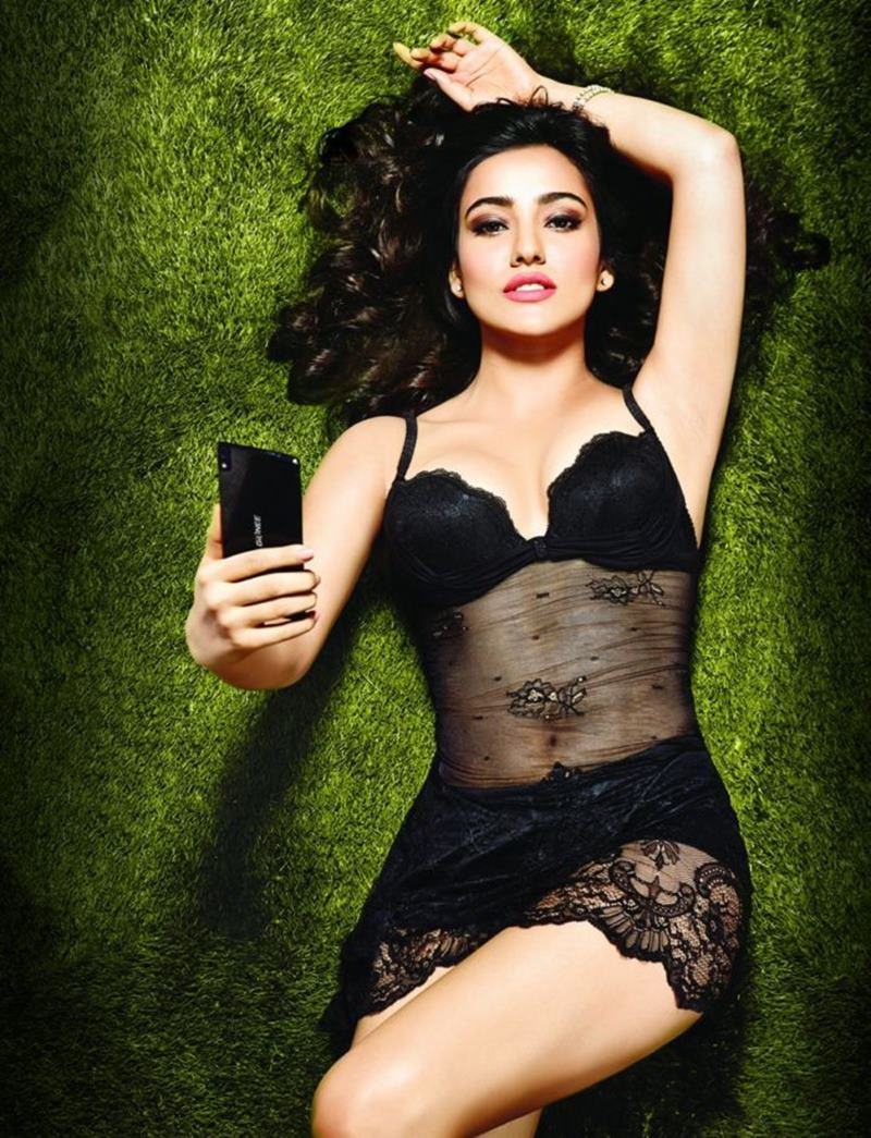 15 Hot Pics of Neha Sharma that are proof enough of her uber hotness!- Neha Shoot 4
