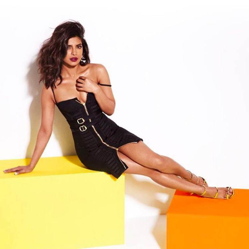 Priyanka Chopra Hot Pics: 20 Pictures of PC that are enough to set your heart racing!- PC