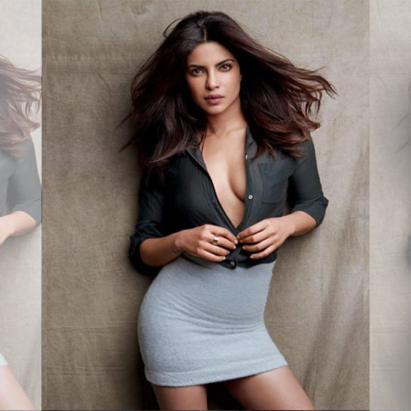 Priyanka Chopra Hot Pics: 20 Pictures of PC that are enough to set your heart racing! Priyanka Shoot 3