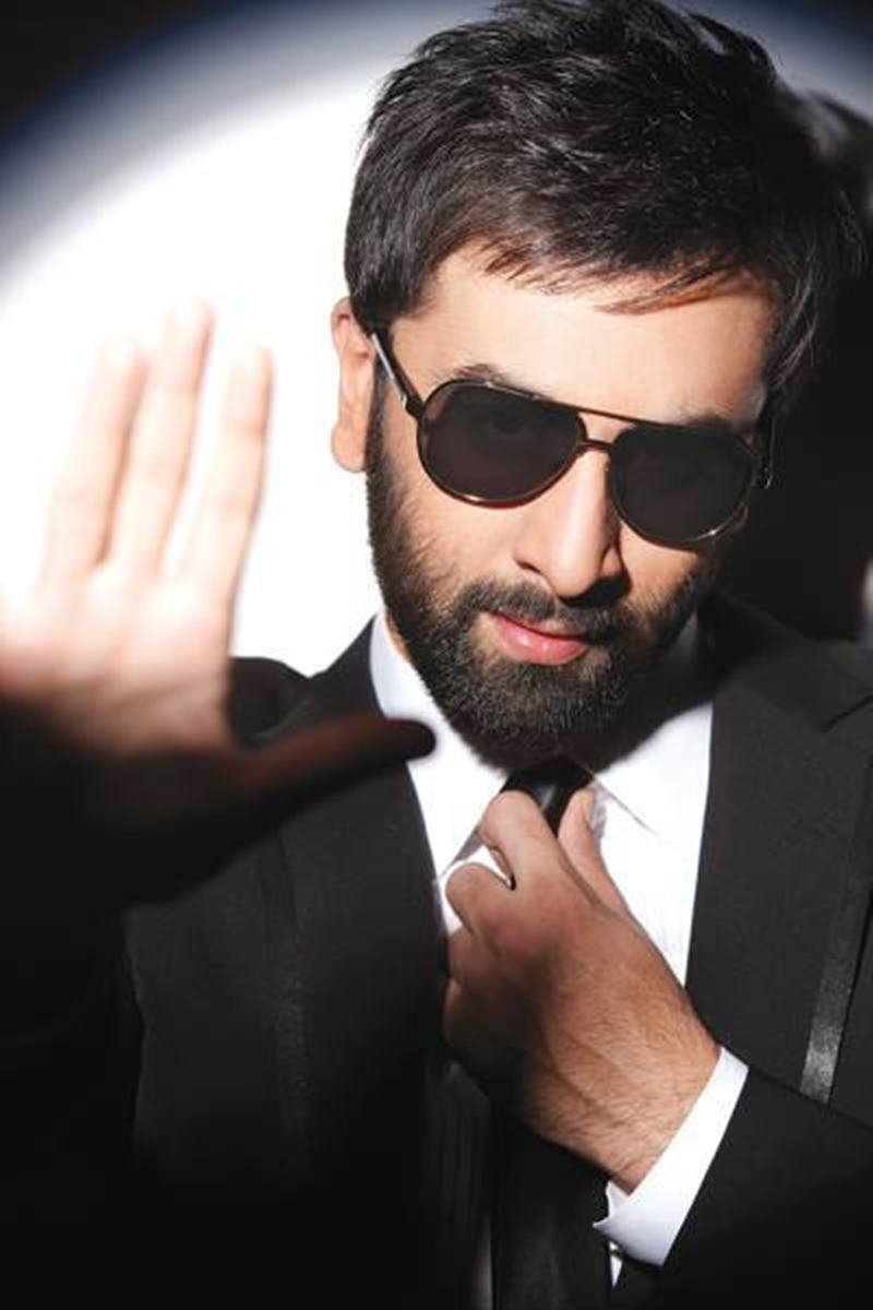 10 Hot Pics of Ranbir Kapoor that are too hot to handle!- Ranbir Beard