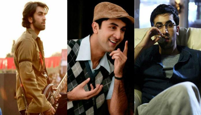 Ranbir Kapoor's Top Opening Day Grossers