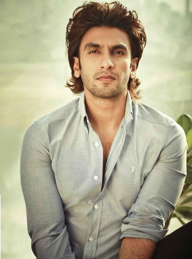 Hurry Up! Vote for the Cutest Bollywood Actor now!- Ranveer