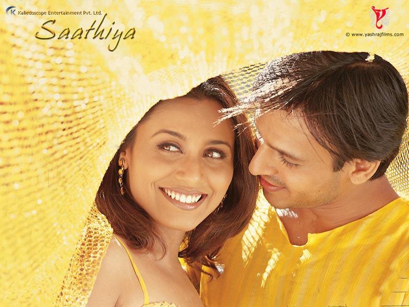 Top 10 Bollywood Movies based on South Indian Movies- Saathiya