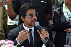 Why SRK is rightly called 'King Khan' - Great Wit
