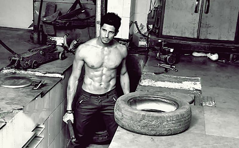 15 Hot Pics of Sidharth Malhotra that justify his hotness to some level- Sid dabboo 1