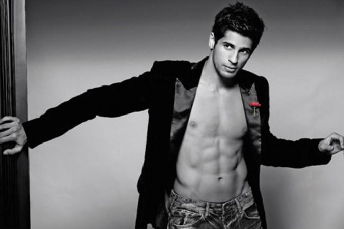 Happy Birthday Sidharth Malhotra: 15 Pics Of Sidharth Malhotra That Justify His Hotness