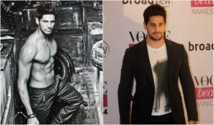 Fitness Tips from Bollywood Actors- Sidharth